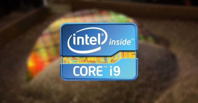 Intel Core i9-9900K podkręcony do 6,9 GHz na wszystkich rdzeniach [3]