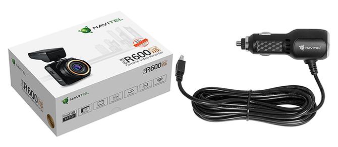 Kamera samochodowa Navitel R600 Quad HD – niedroga i wydajna [2]