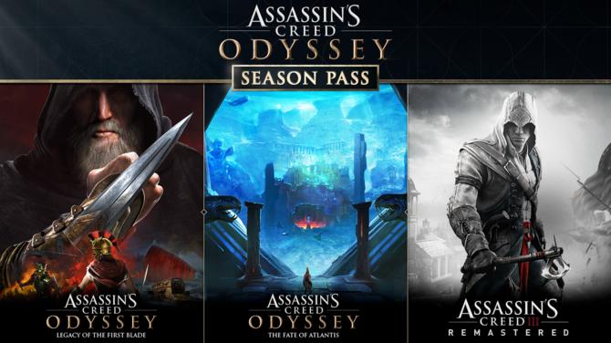 Assassin's Creed III Remastered - Ubisoft zdradza nowe szczegóły  [2]