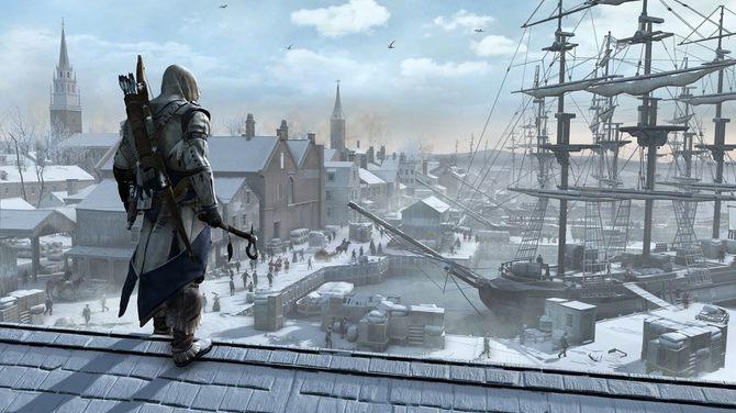 Assassin's Creed III Remastered - Ubisoft zdradza nowe szczegóły  [3]