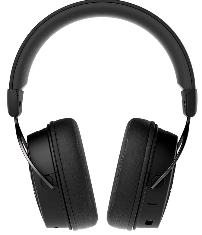Nowy HyperX Cloud MIX: bezprzwodowe słuchawki z mikrofonem [1]