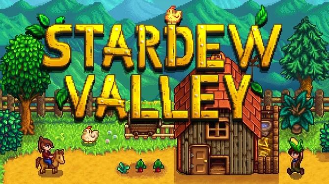 Stardew Valley nareszcie trafi na platformy mobilne Android i iOS [1]