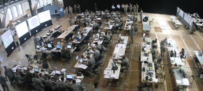 Nowe amerykańskie uzbrojenie podatne na cyberataki [2]