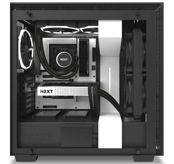 NZXT N7 Z390 pod nowe CPU Intela: elegancja z górnej półki [1]