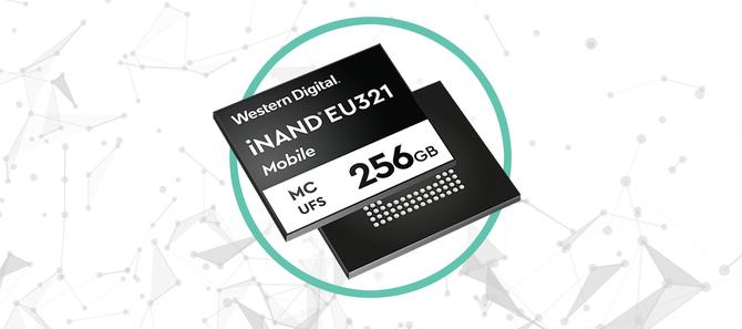 Pierwsze 96-warstwowe pamięci 3D NAND do smartfonów  [2]