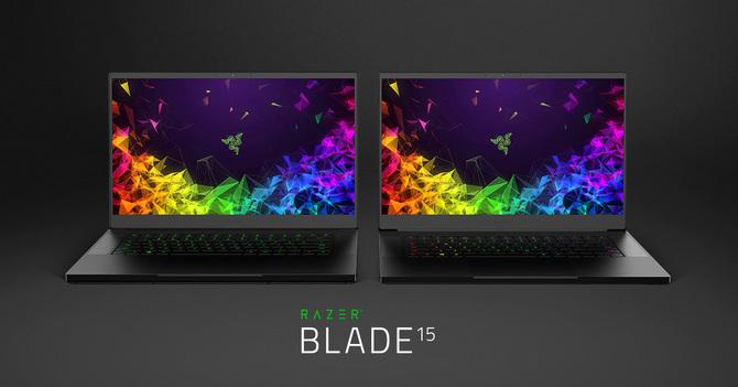 Razer Blade 15 - kolejne laptopy do grania trafiają do sklepów [1]