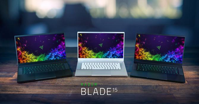 Razer Blade 15 - kolejne laptopy do grania trafiają do sklepów [4]