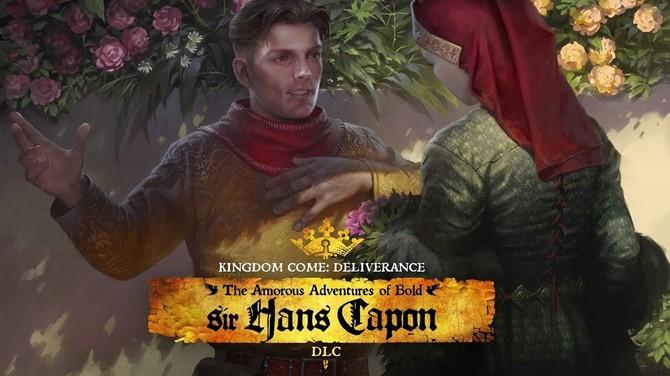 Kingdom Come Deliverance: drugie DLC na horyzoncie [2]