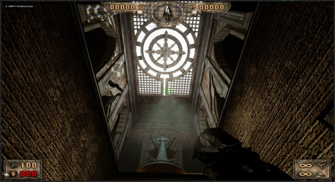 Painkiller Redux: screeny fanowskiego remake'a na Unreal Engine 4 [4]