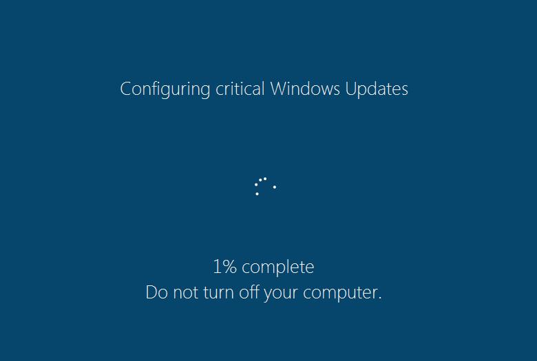 Windows 10 Kolejne Aktualizacje Powodujące Problemy