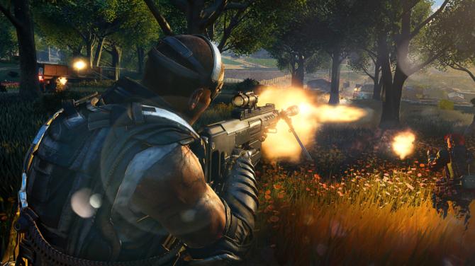 Call of Duty: Black Ops 4: takiej sprzedaży mało kto się spodziewał [1]