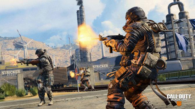 Call of Duty: Black Ops 4: takiej sprzedaży mało kto się spodziewał [2]