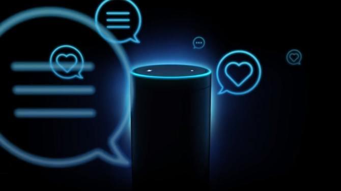 Amazon: Alexa będzie słyszeć nasz kaszel i zaproponuje lekarstwo [3]