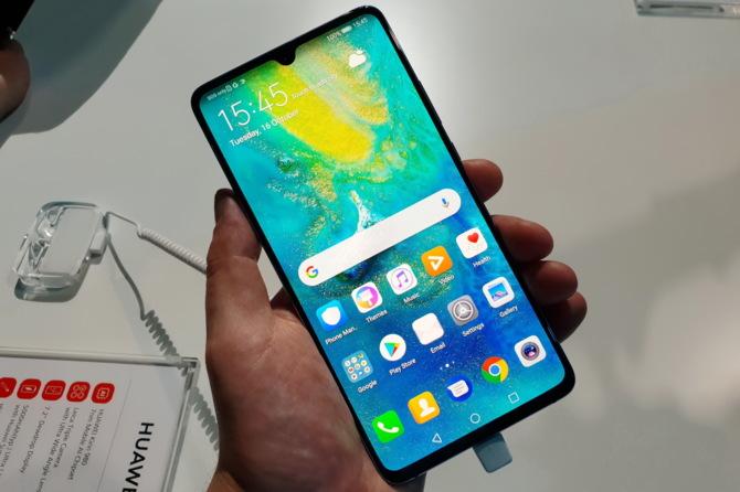 Huawei Mate 20X - Chińczycy rzucają wyzwanie Nintendo Switch [4]