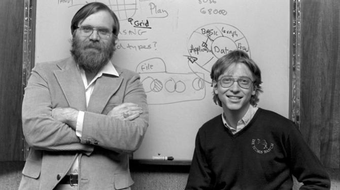 Nie żyje współzałożyciel Microsoftu Paul Allen. Zmarł w wieku 65 lat [2]