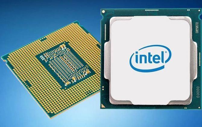 Procesory Intel Core 9. generacji obsłużą do 128 GB pamięci RAM [1]