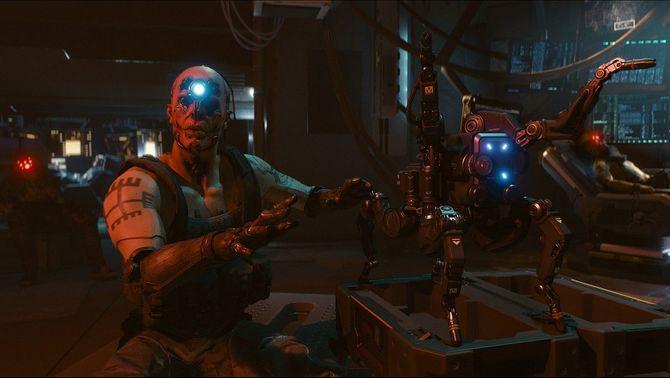 REDzi: Cyberpunk nie będzie miał sztucznie wydłużonego czasu gry [2]
