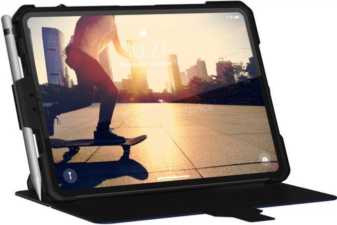 Nowy iPad Pro - będzie Face ID, cienkie ramki i wyższa cena [2]