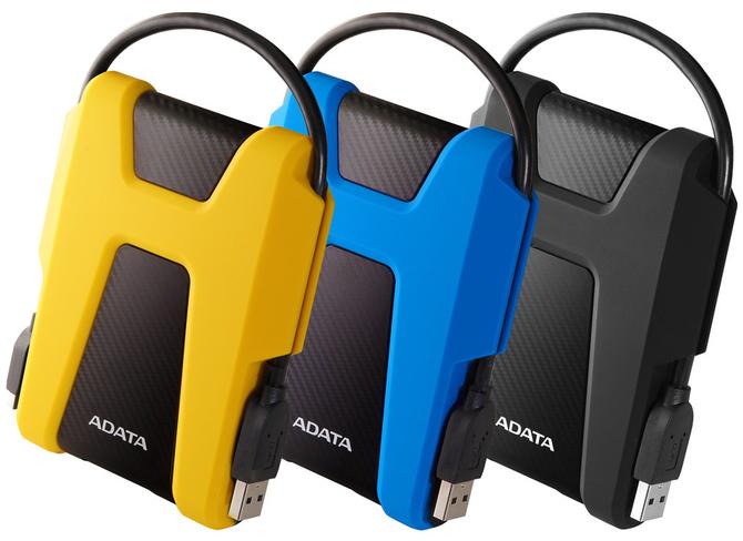 ADATA HD680 i HV320 - nowe wytrzymałe, zewnętrzne HDD do 5TB  [2]