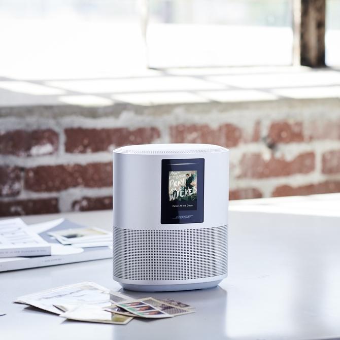 Bose Home Speaker 500 i nowe soundbary już dostępne [2]