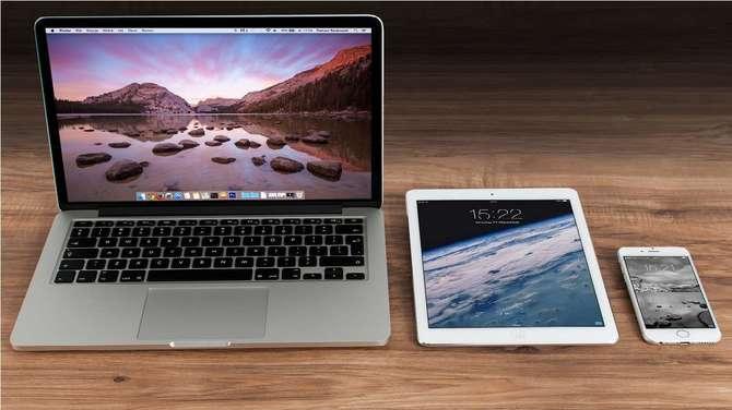 Procesory Apple serii A do 2020 mogą pojawić się w MacBookach [1]