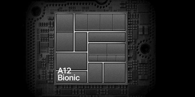 Procesory Apple serii A do 2020 mogą pojawić się w MacBookach [5]