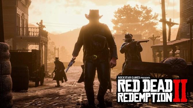 Red Dead Redemption 2: kolejna przesłanka o wersji na PC [3]