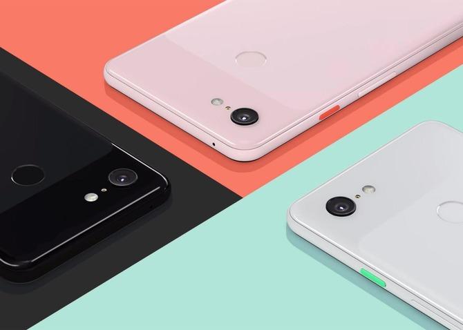 Google Pixel 3 ma problemy z zapisaniem wykonanych zdjęć [2]
