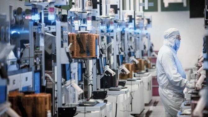 Intel podjął działania mające na celu zwiększenie dostępności CPU [2]