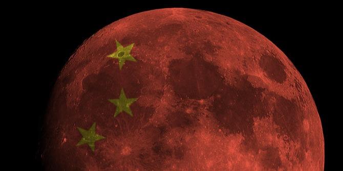 W 2020 roku nad Ziemią pojawi się sztuczny, Chiński księżyc [1]
