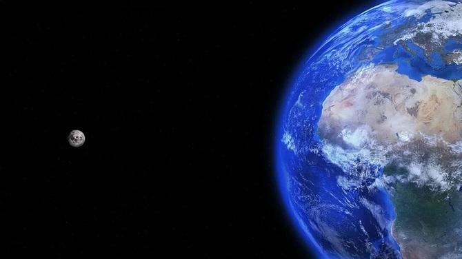 W 2020 roku nad Ziemią pojawi się sztuczny, Chiński księżyc [2]