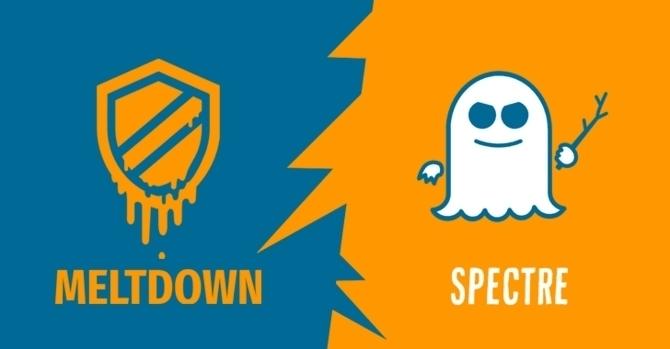 Windows 10 - Spectre Wariant odda trochę zabranej wydajności [1]