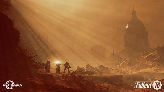 Bethesda prosi o wyrozumiałość: Fallout 76 może zawierać bugi [1]