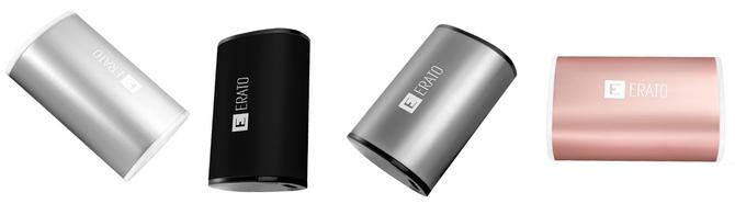 Erato Apollo 7s i Verse: nowe, niezwykle lekkie słuchawki Bluetooth  [2]