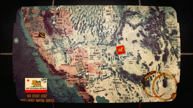 Fallout: New California - Mega modyfikacja dla fanów pustkowi [1]