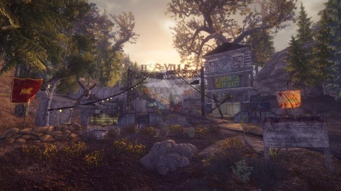 Fallout: New California - Mega modyfikacja dla fanów pustkowi [6]