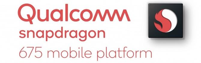 Qualcomm Snapdragon 675 - zaskakująca premiera nowego SoC [3]