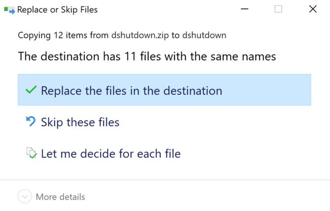 Windows 10 October 2018 Update - kolejne ostrzeżenie [1]