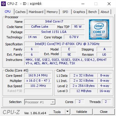 G.Skill z nowym rekordem taktowania DDR4. Osiągnięto 5566MHz  [2]