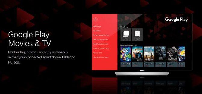 Google Play zaktualizuje filmy Full HD do rozdzielczości 4K [1]