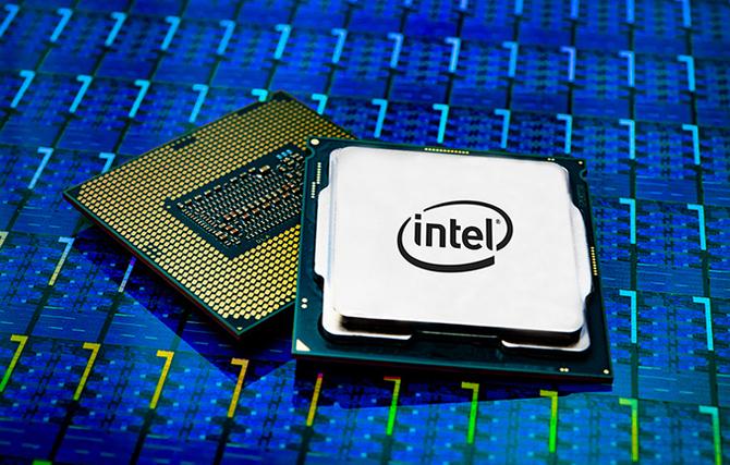 Intel zwiększy pamięć cache L1 i L2 w procesorach Ice Lake [2]