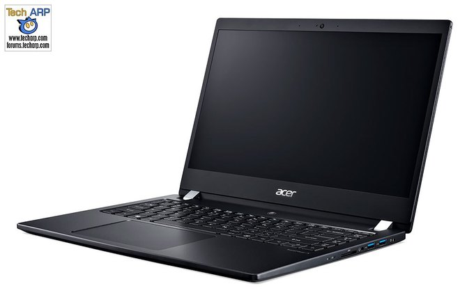 Acer TravelMate obchodzi 30-lecie - jakie promocje na nas czekają? [5]
