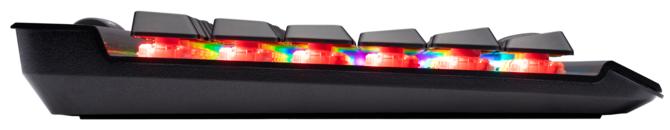 Corsair K70 RGB MK.2 z przełącznikami Cherry MX Low Profile [12]