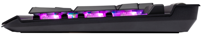 Corsair K70 RGB MK.2 z przełącznikami Cherry MX Low Profile [13]