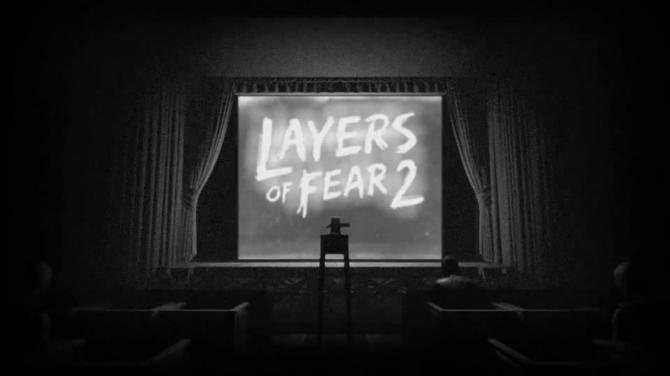 Layers of Fear 2 zapowiedziane: gra będzie czerpać z Hitchcocka [1]