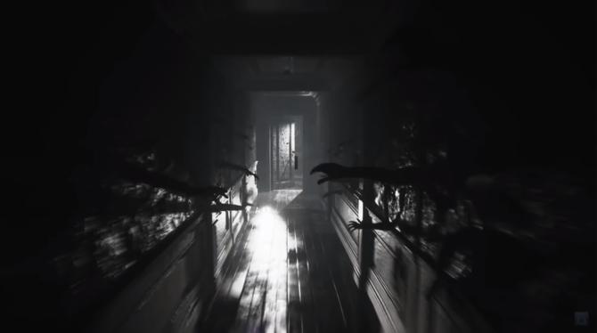 Layers of Fear 2 zapowiedziane: gra będzie czerpać z Hitchcocka [3]