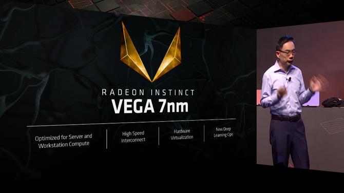 Układ graficzny AMD Vega 20 przetestowany w Final Fantasy XV [1]