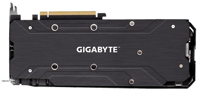 Gigabyte prezentuje kartę GTX 1060 z pamięciami GDDR5X [2]