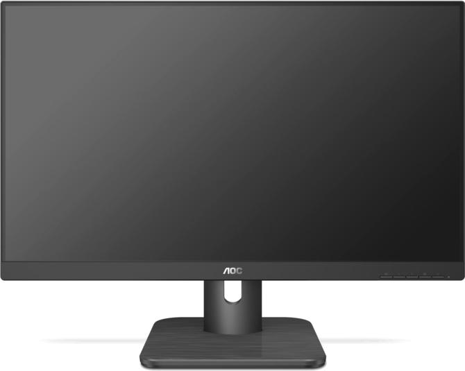 AOC E1 - Seria przystępnych cenowo monitorów biznesowych [1]
