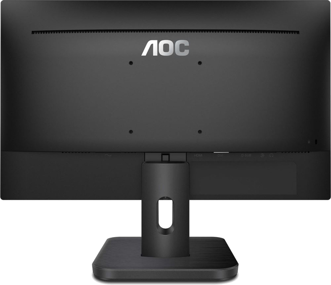 AOC E1 - Seria przystępnych cenowo monitorów biznesowych [3]